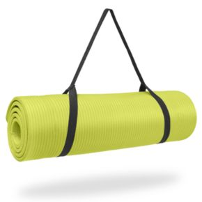 Pure Fitness Deluxe Fitness Mat