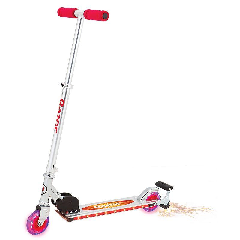 Razor Scooter Pro x Ra...