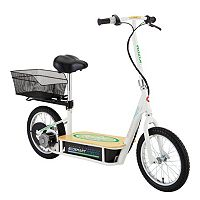 Razor EcoSmart Metro Seated Electric Scooter
