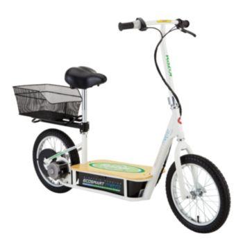 Razor EcoSmart Metro Seated Electric Scooter