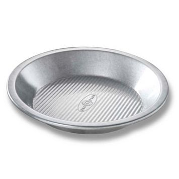 USA Pan 9-in. Nonstick Pie Pan