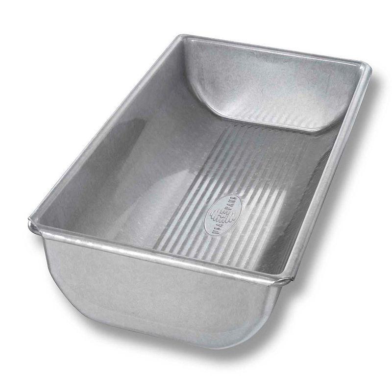 USA Pan Hearth 12 x 5.5 Nonstick Bread Pan