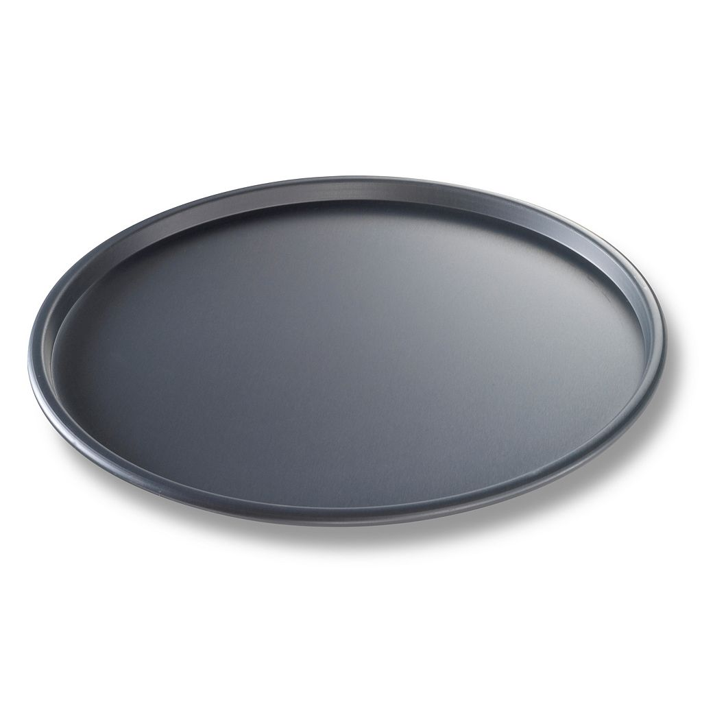 USA Pan 12-in. Nonstick Thin Crust Pizza Pan