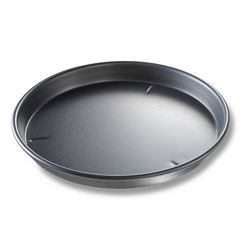 USA Pan 14-in. Nonstick Deep Crust Pizza Pan