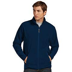 Mens Blue Fleece Jackets Fleece Outerwear Clothing | Kohl&39s