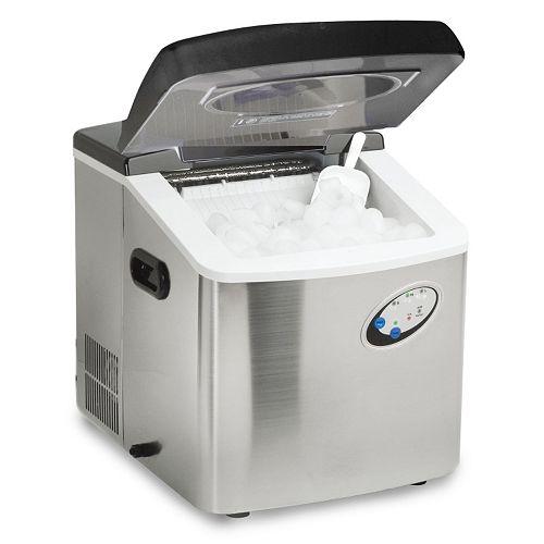 Magic Chef Portable Ice Maker