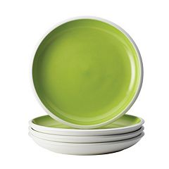 Rachael Ray Rise 4 pc Salad Plate Set