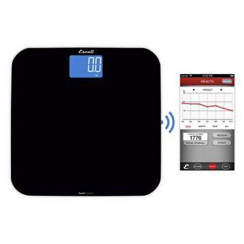 Escali SmartConnect Bathroom Scale