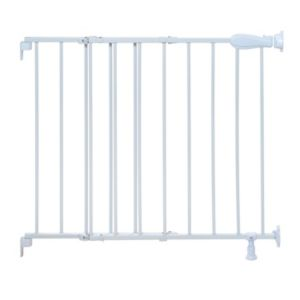 Summer Infant Slide & Lock Top-of-Stair Gate