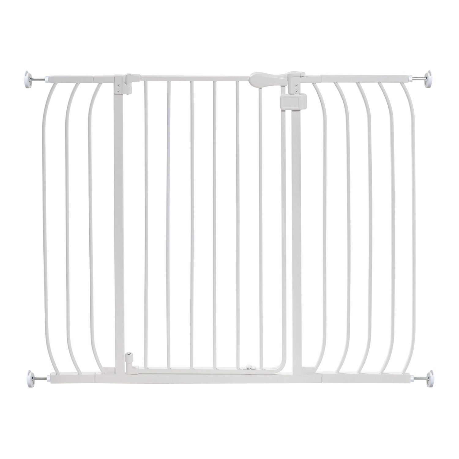 Summer Infant Extra Tall Top Of Stair Gate