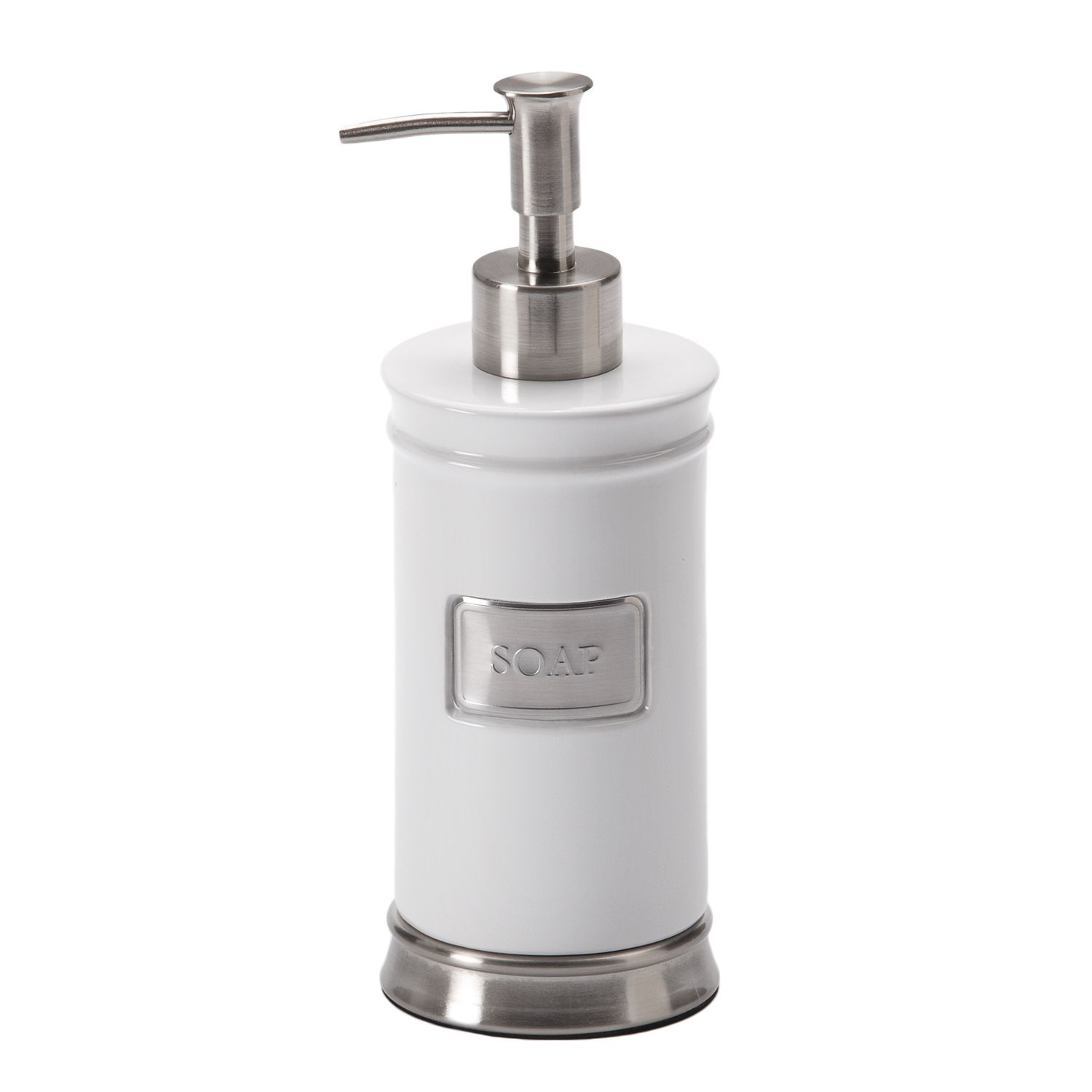 Home Classics® Apothecary Bathroom Accessories Collection