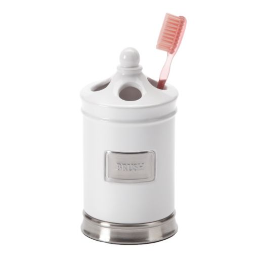 Home Classics® Apothecary Toothbrush Holder