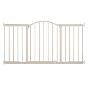 Summer Infant Metal 6-ft. Walk-Thru Expansion Gate - Neutral