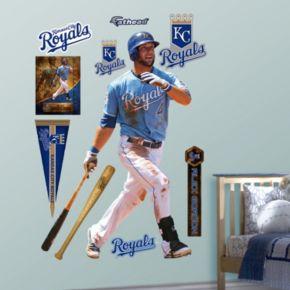 Fathead Kansas City Royals Alex Gordon Wall Decals