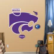 Fathead Kansas State Wildcats Logo Wall Decals