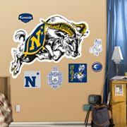 Fathead U.S. Naval Academy Logo Wall Decals