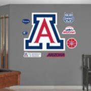 Fathead Arizona Wildcats Wall Decals