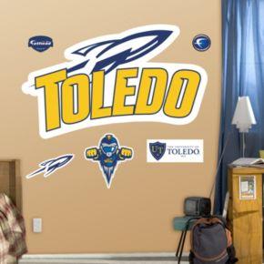 Fathead Toledo Rockets Wall Decals