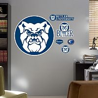 Fathead Butler Bulldogs Wall Decals