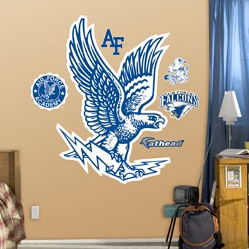 Fathead Air Force Falcons Wall Decals