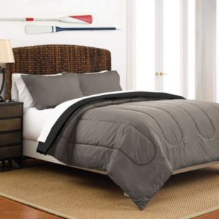 Martex Solid Reversible Comforter