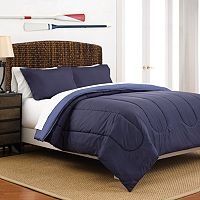 Martex Solid Reversible Comforter