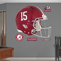 Fathead Alabama Crimson Tide Wall Decals