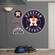Fathead Houston Astros Wall Decals