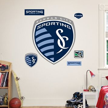 Fathead Sporting Kansas City Wall Decals