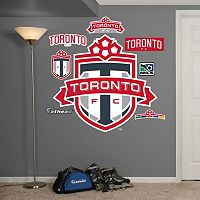 Fathead Toronto FC Wall Decals