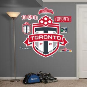 Fathead Toronto FC Wall Decals