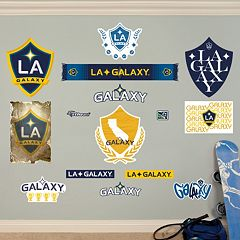 Fathead Los Angeles Galaxy Wall Decals