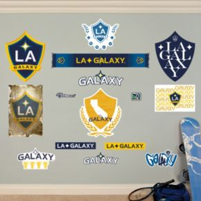 Fathead Los Angeles Galaxy Wall Decals