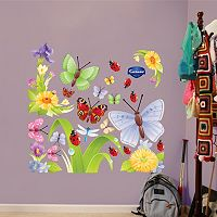 Fathead Butterfly Wall Decals