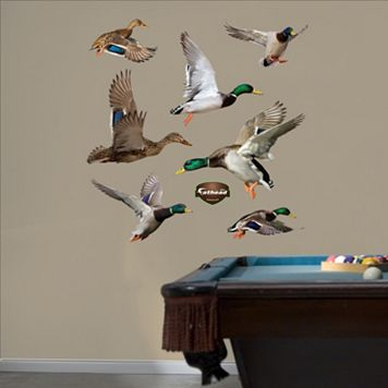 Fathead Duck Wall Decals