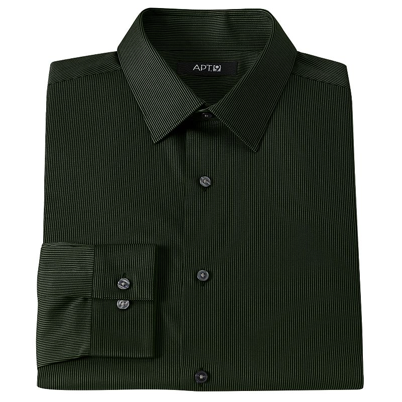 Slim fit shirt kohl 39 s for 18 36 37 shirt size