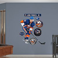 Fathead New York Islanders John Tavares Wall Decals