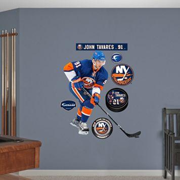 Fathead New York Islanders John Tavares Wall Decals