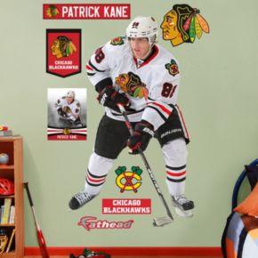 Fathead Chicago Blackhawks Patrick Kane Wall Decals