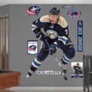 Fathead Columbus Blue Jackets Jack Johnson Wall Decals