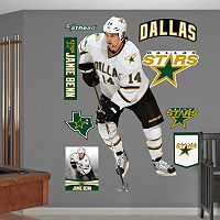 Fathead Dallas Stars Jamie Benn Wall Decals