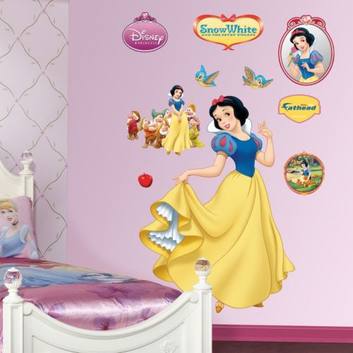 Disney Princess Snow White Wal...