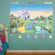 Disney Princess Wall Decals by Fathead