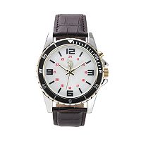 U.S. Polo Assn. Men's Watch