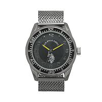 U.S. Polo Assn. Men's Stainless Steel Watch - USC80324