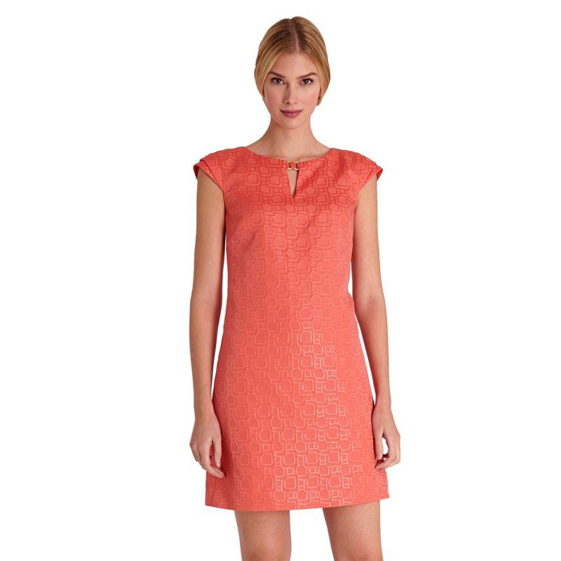 Innovative  Front Dress Women S Plus  100 00  50 00 Chaps Dresses At Kohl S Shop