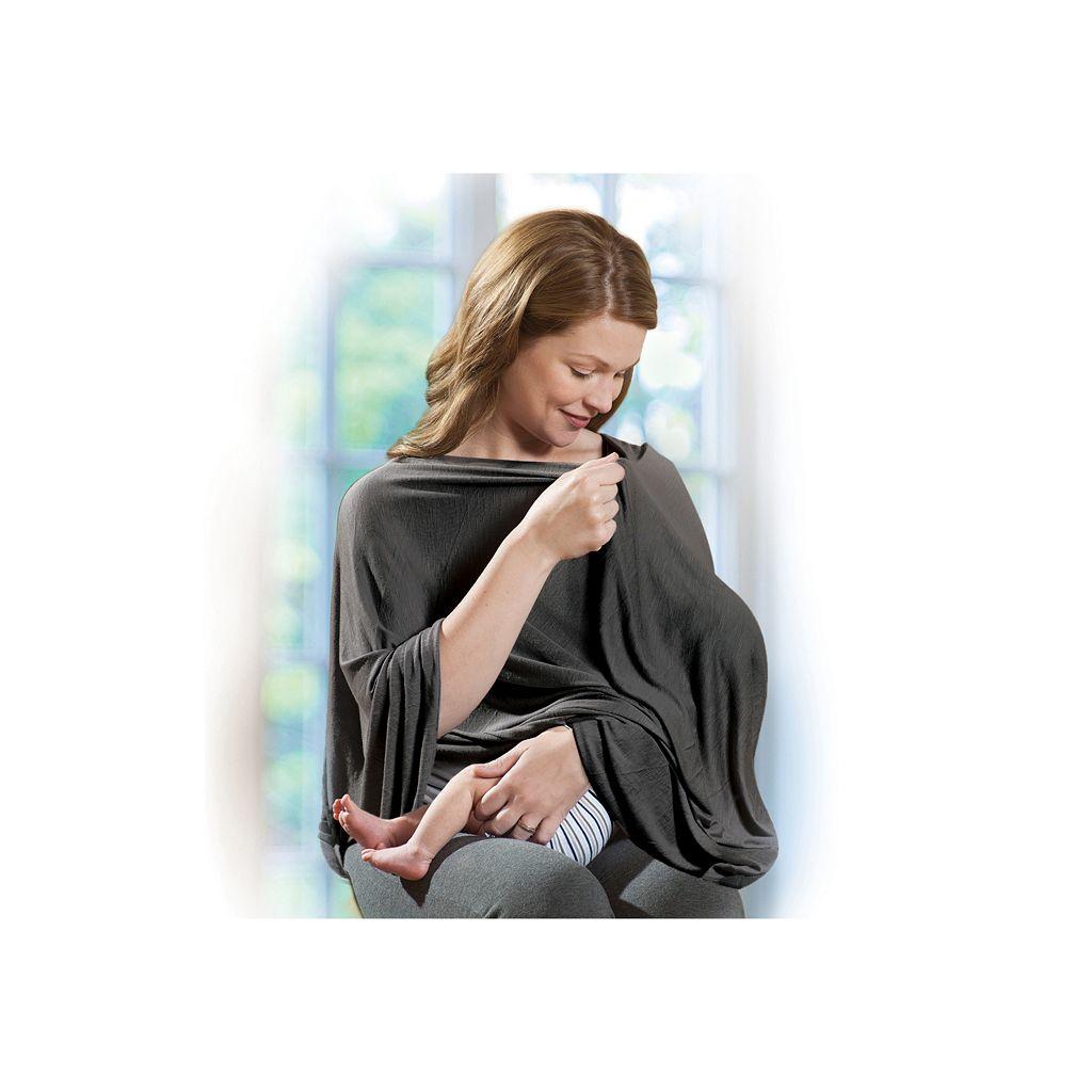 BornFree Nursing Shawl