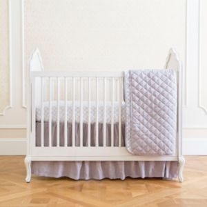 Summer Infant Frame Geo 4-pc. Bedding Set