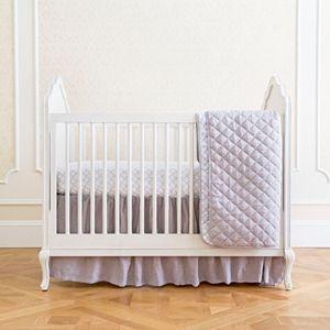 Summer Infant Frame Geo 4-pc. Bedding Set
