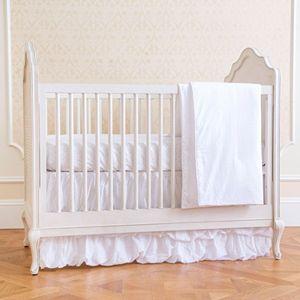 Summer Infant Swiss Dot 4-pc. Bedding Set